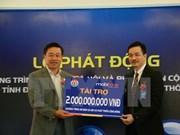 MobiFone helps Dak Nong's social welfare activities