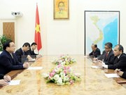 Vietnam, Indonesia boost agriculture partnership