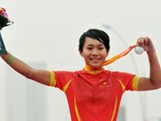 Vietnamese cyclers to compete Asian championships
