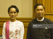 Myanmar : NLD members to join parliament from Feb