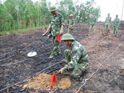 Workshop discusses assistance for UXO victims