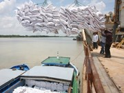 Agro-forestry-fishery exports earn over 2 billion USD in January