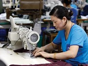 US firms invest in textile – garment sector