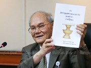 Thailand's first constitution draft unveiled