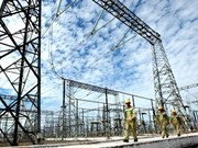 Vietnam to import power from Laos