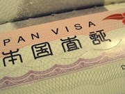 Japan relaxes requirements of short-term stay visa for Vietnamese