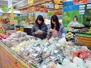 Vietnam's consumer confidence improves: Nielsen