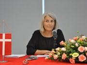 Vietnam, Denmark sign joint action plan for 2016