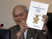 Thailand: Democratic Party requests to amend temporary constitution