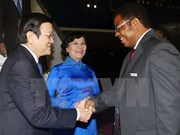 New development in Vietnam-Tanzania relations