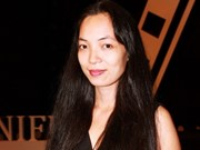 Vietnamese director selected as judge of Fribourg film festival