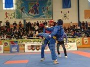 Algeria: national Vovinam championships enters final round