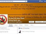 Around 35 million Vietnamese use Facebook