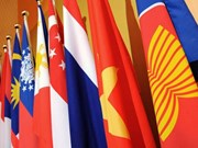 ASEAN, China enhance pragmatic law enforcement cooperation