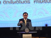 Thailand to write new Constitution if draft fails in public vote