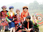 Ha Giang 'love festival' to kick off