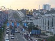 Provinces seek extension of HCM City's metro line