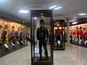 Worldwide Arms Museum opened in Ba Ria-Vung Tau
