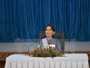 Myanmar Foreign Minister stresses people-centred foreign policy