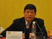 Vietnam, Egypt eye closer ties in religious affairs