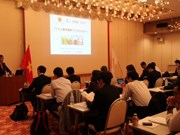 Vietnam, Japan step up agriculture business cooperation