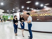 Viettel targets 8.35 million new customers in foreign markets