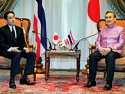 Japan unveils 7 bln USD initiatives to develop GMS