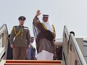 Kuwaiti Prime Minister to visit Vietnam