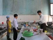 HCM City plans stronger food safety checks