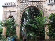 Hanoi restores Morocco Gate
