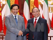 Vietnam values cooperation with Kuwait, says PM