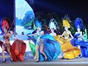 Quang Ninh looks to become nation's tourist hub