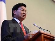 Lao PM commences Vietnam visit