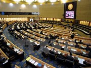 Thailand passes new atomic law