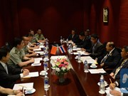 China boosts military links with Myanmar, Thailand