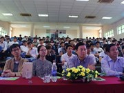 Global start-up contest for students comes to Vietnam
