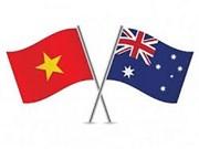 FM meets outgoing Australian Ambassador