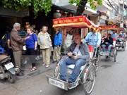 Programme helps int'l friends explore Vietnam