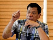 Philippines won't surrender rights over Scarborough Shoal