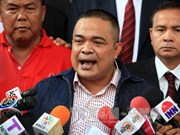 Thailand: Red Shirt leader given two more years in jail