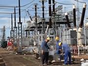 Pleiku 2's 500kV transformers ready to receive power from Laos