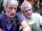 Canadian hostage killed by Philippines militant group