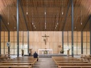 Ka Don church comes second at sacred architecture competition
