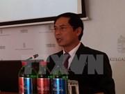 Workshops seek to promote Vietnam-Germany economic links