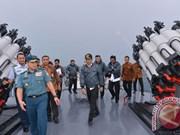 Indonesia prioritises economic development in Natuna