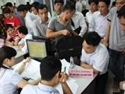 Half of Vietnam's unemployed labourers are under 24