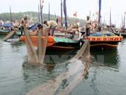 Quang Tri sets up damage assessment council after fish deaths