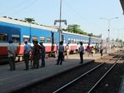 Railway industry needs reform