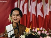 Myanmar sets time for armed ethnic groups' meeting