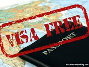 Visa exemption: key factor to boost international arrivals